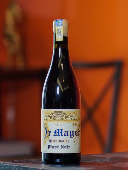 Mayer The Doktor Pinot Noir 2018