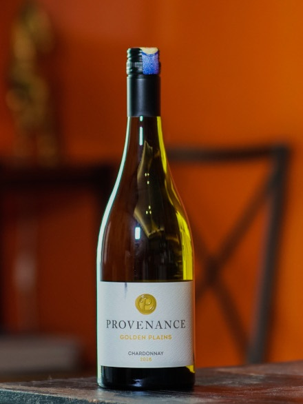 Provenance Golden Plains Chardonnay 2018