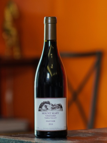Mount Mary Pinot Noir 2016